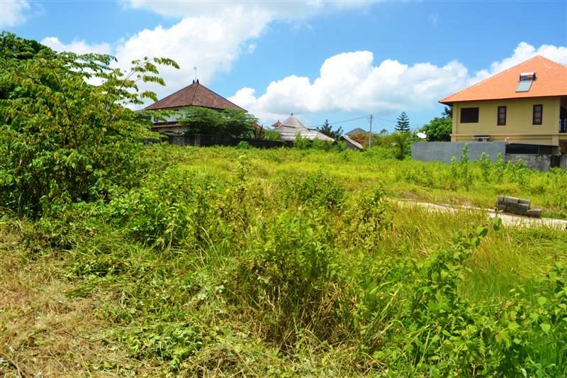 6 jual tanah murah di Canggu