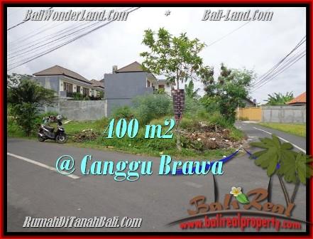 TANAH MURAH DIJUAL di CANGGU BALI Untuk INVESTASI TJCG175